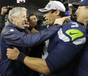 Seahawks Stun in Super Bowl XLVIII