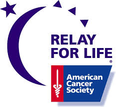 Relay for Life aims to raise money for the American Cancer Society, as advertised on its logo. (picture from relayforlife.org)