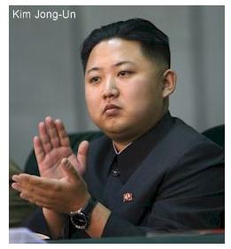 Kim Jong-un Remains Absent