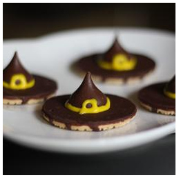 Witches' Hats Recipe!