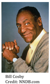 Bill Cosby Faces Numerous Sexual Assault Allegations