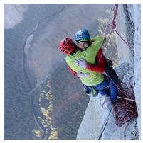Free Climbers Make History Summiting Yosemite's Dawn Wall