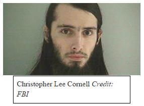 Ohio Terrorism Suspect Arrested by FBI