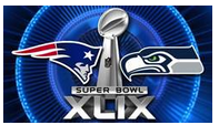 New England Patriots Take Home the Super Bowl after Seattle Chokes