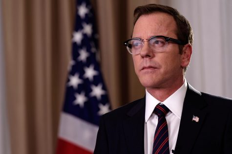 Designated Survivor: Not Just Another Political Drama