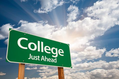 Small versus Big Schools: College