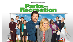 Parks and Recreation Dominates in Mockumentaries