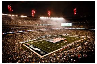 Jets and Giants Kickoff a New Season
