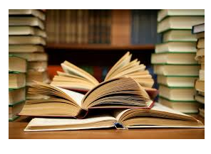 Students Find New Ways to Enjoy Books