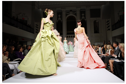 End of an Icon: Designer Oscar de la Renta Passes