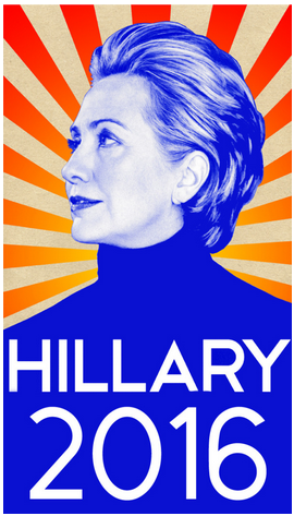 2016 Reveals a Bright Future for the Possibility of a Female President