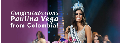 """""""Confidently Beautiful"""": Miss Universe Sets a New Precedent"""