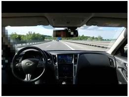 Infiniti Q50: Can it Drive Itself?