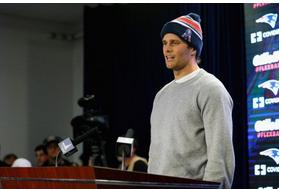 'Deflategate' Deliberations Mar Brady's Reputation
