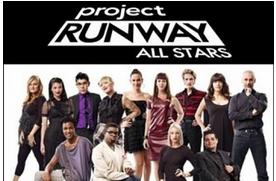 Project Runway All-Stars