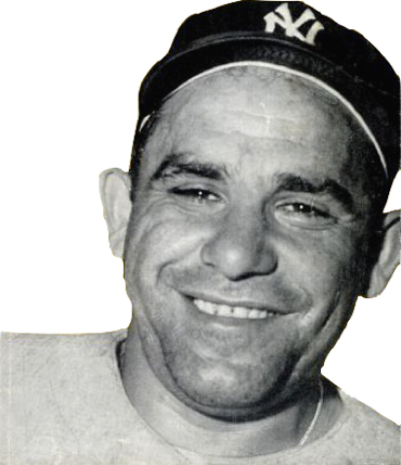 Is Yogi Berra One of the Greatest Ever?