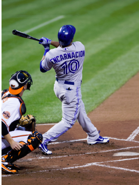 Edwin Encarnacion hits walk-off homerun to beat Orioles