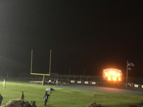 WMC Seniors Disappointed with only Four Home Varsity Football Games