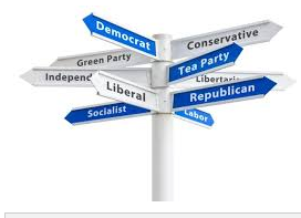 Why Parties Do Not Have a Place in Politics