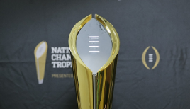 Are Four Teams Enough for the CFP?