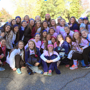 Morris County Rallies Together for Breast Cancer Awareness