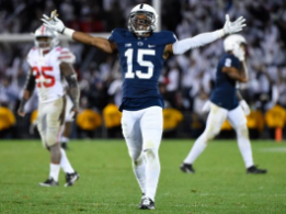 Penn State Comes From Behind to Knock off Ohio State