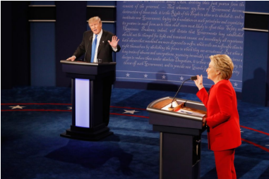 Why Don't our Presidential Candidates Have Respect for Each Other?