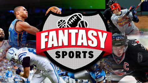 The Rise of Fantasy Sports