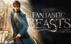 Accio Fantastic Beasts and Where to Find Them