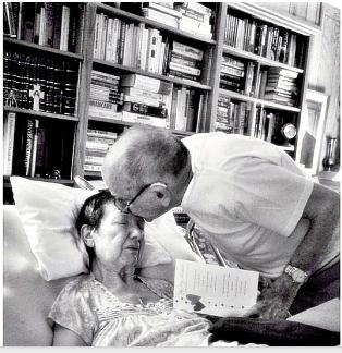 An Eternal Love Story