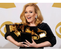 Adele Stirs Talk After 2017 Grammy Awards
