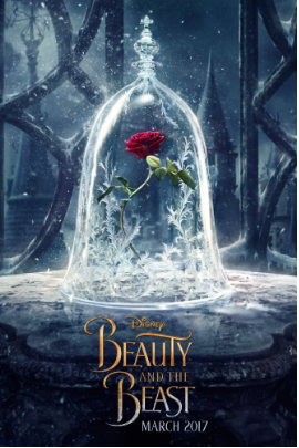 Be My Guest; Go See Beauty and The Beast