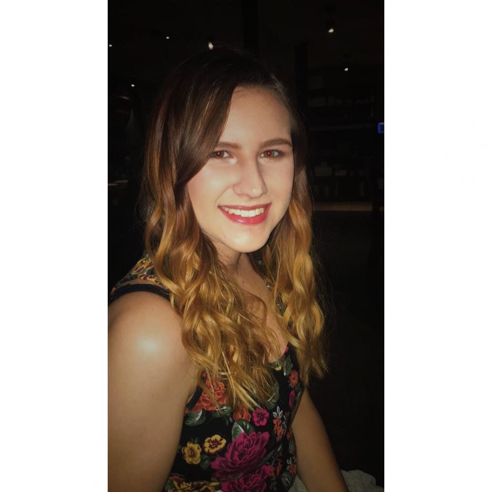 Katelyn Kulfan- Broadcast Director