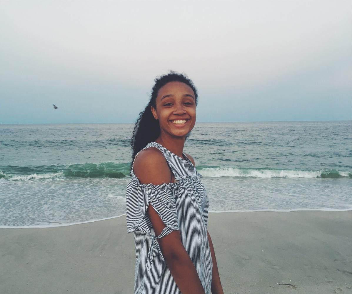 Alyssa Spady- Editor In Chief