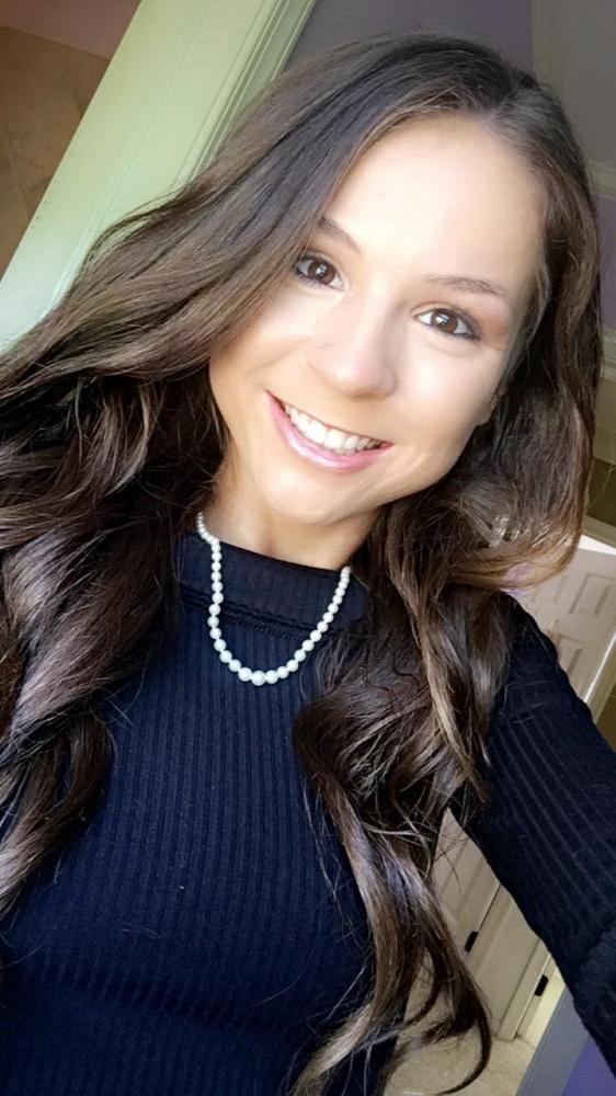 Madison Donaldson- Webmaster