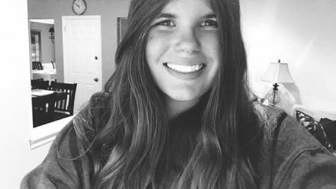 Megan Kuhles-Managing Editor