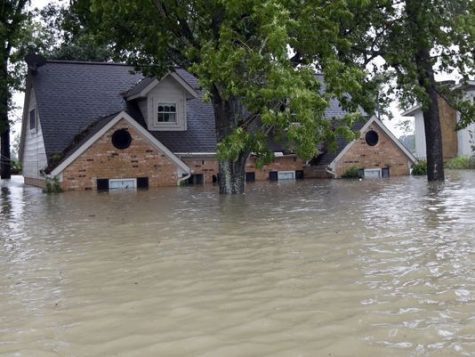 On the heels of Hurricane Harvey
