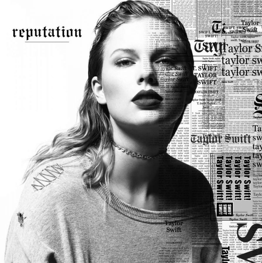 Delightful Taylor Swift Releases Controversial New Music