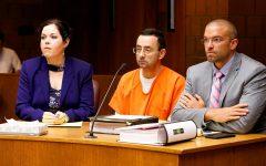 Larry Nassar Sentenced to Prison