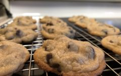 Trying the Best Chocolate Chip Cookie Recipes