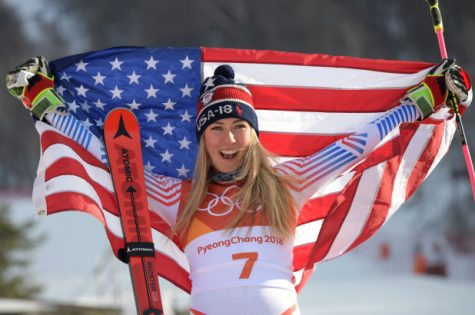 Shiffrin Winnin'