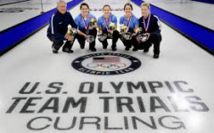 Curling: The Forgotten Olympic Sport