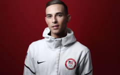 "Adam Rippon: Living His ""very best"" Life"