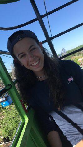 Rayna Katz- Sports Writer