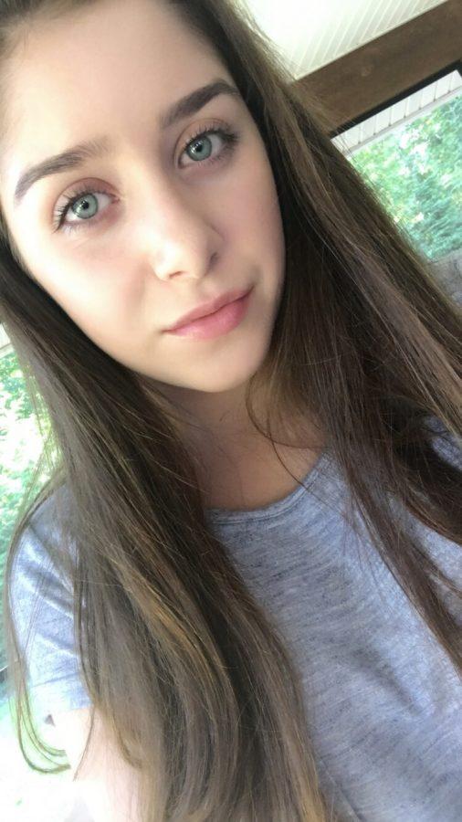 Erin Martire- Assistant Social Media and Web Editor
