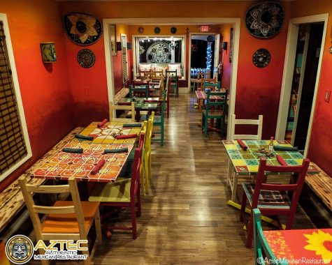Restaurant Review: Aztec Authentic Mexican Restaurant