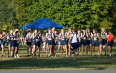 Central XC Practice Changes