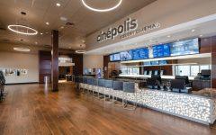 Cinépolis Gone Luxury