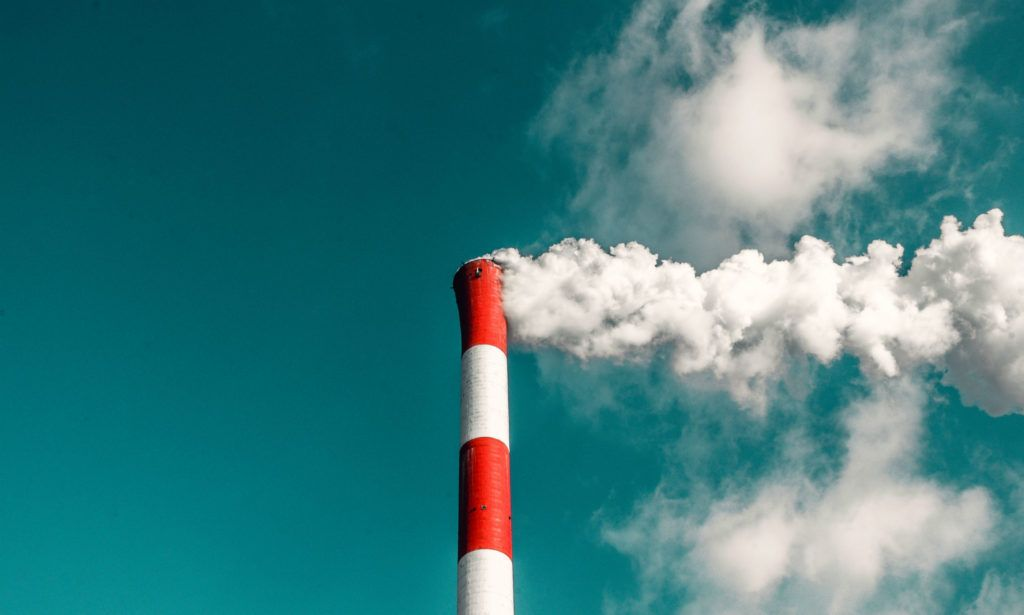 If we can't keep our carbon emissions under control, there will be dire consequences.