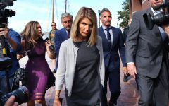 Lori Loughlin is Struggling with the (Operation Varsity) Blues